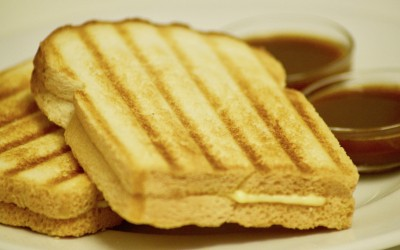 Broodje van de maand december